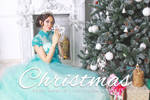 Free Christmas Mobile Lightroom Presets by symufa
