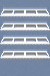 Shelf by Kavel-WB