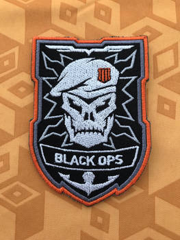Call Of Duty Black Ops 4 Patch by Kavel-WB