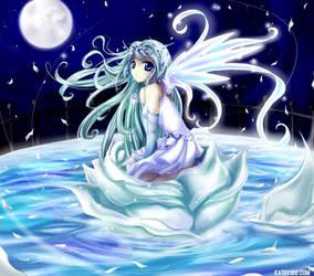 Moonlit Magic by kathy100