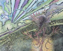 Genesis by curtis-macdonald