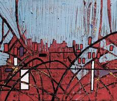 Metropolis by curtis-macdonald