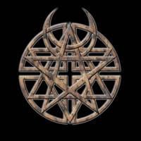Logo Disturbed by styxx001