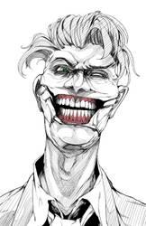 Joker by VozGris