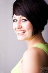 Becky Dixon by jordygreen