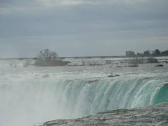 moar Niagara falls by KarenTheDrawer