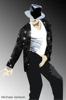 Michael Jackson Billie Jean by munchester2cool