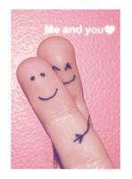 You and Me by PhotosByMeR93