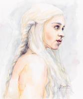 Daenerys by MariaBruggeman