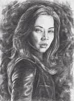 Agent May by MariaBruggeman