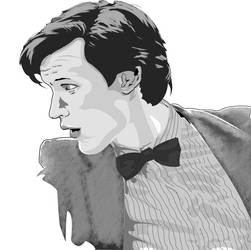 Building the Doctor... by DouggieDoo