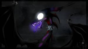 .: Nightmare :. by NIGHTMARE254