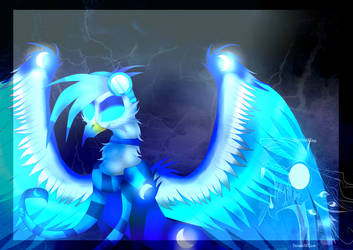 .: Tempest :. - || Thunder And Lightining || by NIGHTMARE254