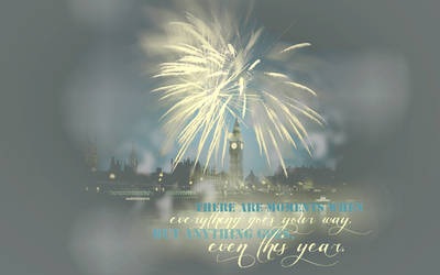 New Year Texture II by Marysse93