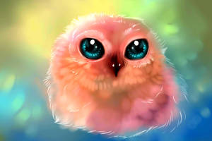 owl by parparlyla