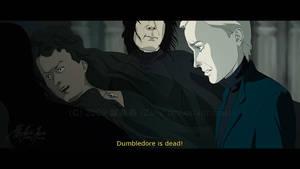 Animated Harry Potter: Gone by Zaiye