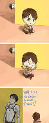 Little Fighter by Zaiye