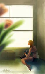 FMA: Flowers by Zaiye
