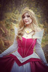 Aurora Cosplay - Disney by Dragunova-Cosplay
