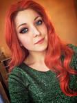 Mera - Cosplay Test by Dragunova-Cosplay