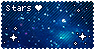 Stars Stamp by connorbara