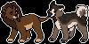 C: akitamutt by ranalligator