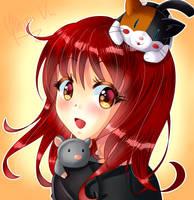 Yenni and her Cuties by Yenni-Vu