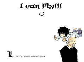I CAN FLY :D by NoodleSama23