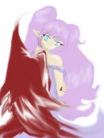 Water Demon by Marachi-chan