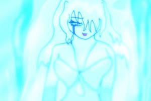 Winter demon by Marachi-chan