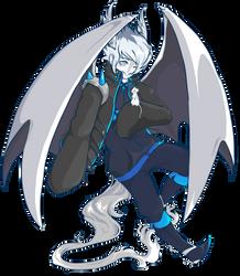 Dragon Dork by Marachi-chan