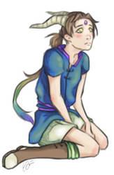 Hopeful by Marachi-chan
