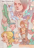 Sketches 08 by Veritas93