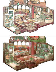 Daozira Interior by Veritas93