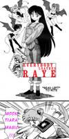 Everybody Loathes Raye Pt1 by LeoHwzr