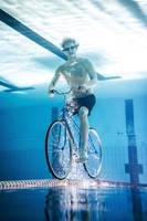 bicycle season has begun by andrez