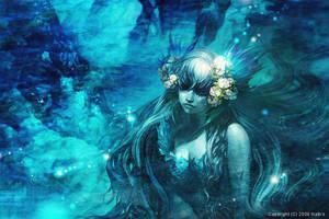mermaid by Nath0905