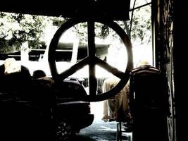 Peace by peaceLOVEbabay