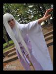 VK Shizuka Hio: Come to me, Zero by VariaK