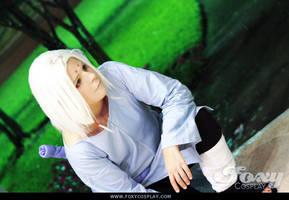 Naruto: Deadly Sound Ninja by VariaK