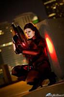 Mass Effect 3: Take Cover by VariaK