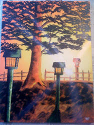 Lamp-lit by lrdcampbel