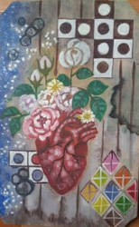 Make my heart bloom by iwillneverlookback20