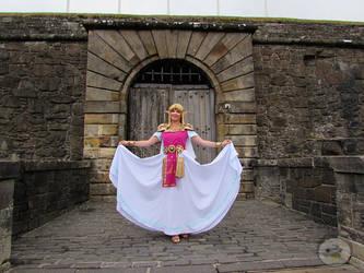 Princess by MaeGwyn