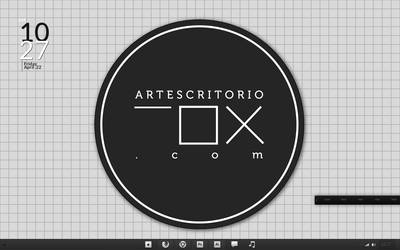 artescritorio by gabriela2400