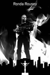 XCOM 2 Poster 035 by GothicGamerXIV