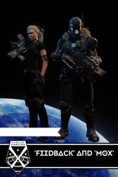 XCOM 2 Poster 039 by GothicGamerXIV
