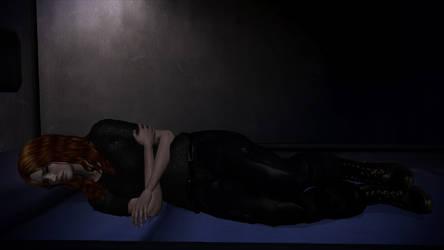 #505 Nightmare by GothicGamerXIV