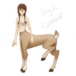 Centaur by sarcastic-somaiya