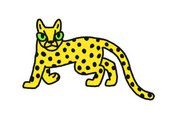 cheetah by erin-harrison